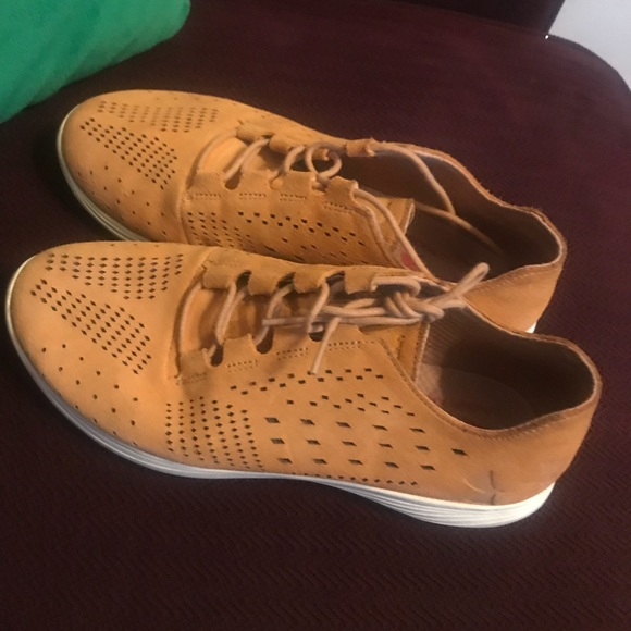 Womens Under Armour Sneakers In Suede